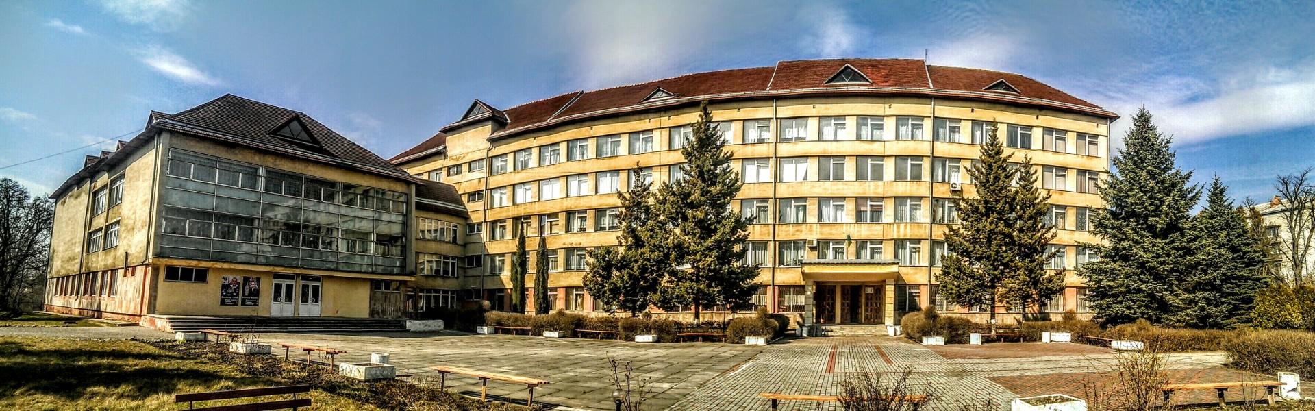 Вишнянський коледж ЛНАУ